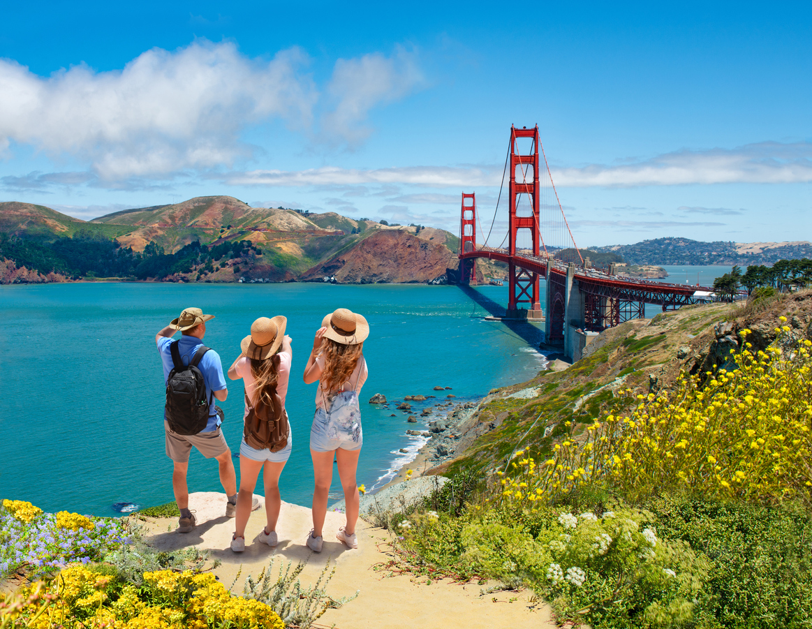 9 night Triple Centre USA - New York, Chicago and San Francisco!