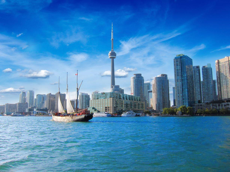 Ultra last minute holiday to Fairmont Toronto!!!