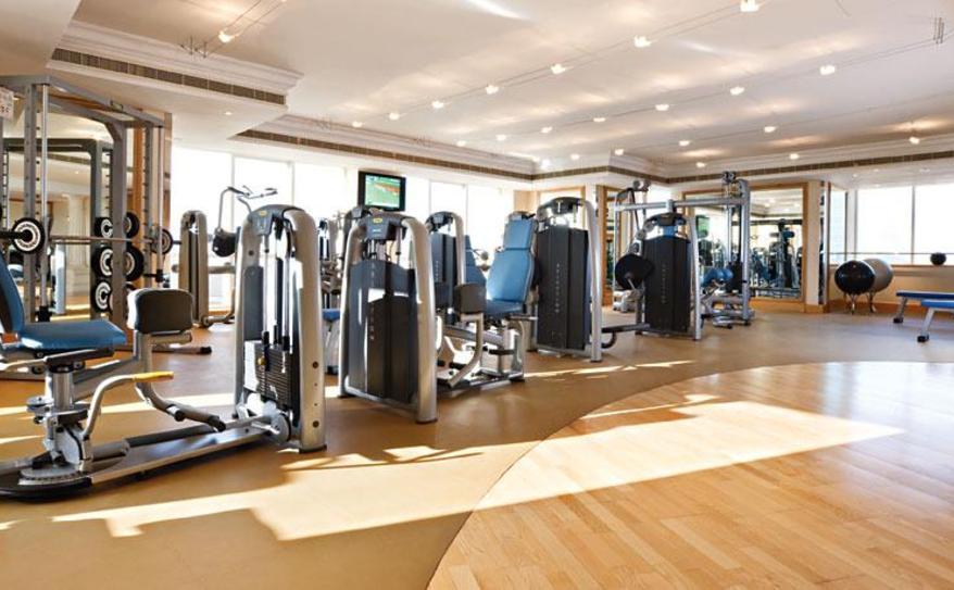 Health Club Facilities