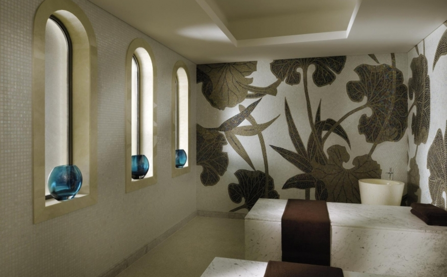 Spa Treatment Room