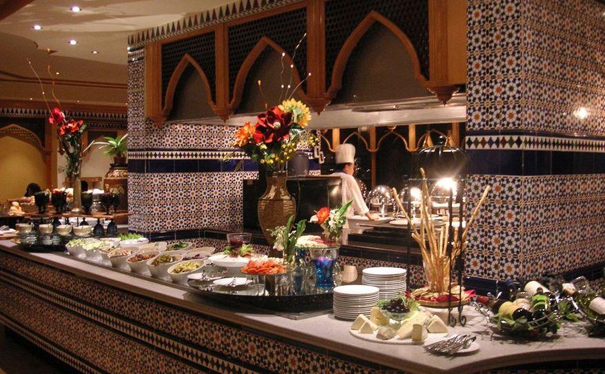 Musandam Restaurant