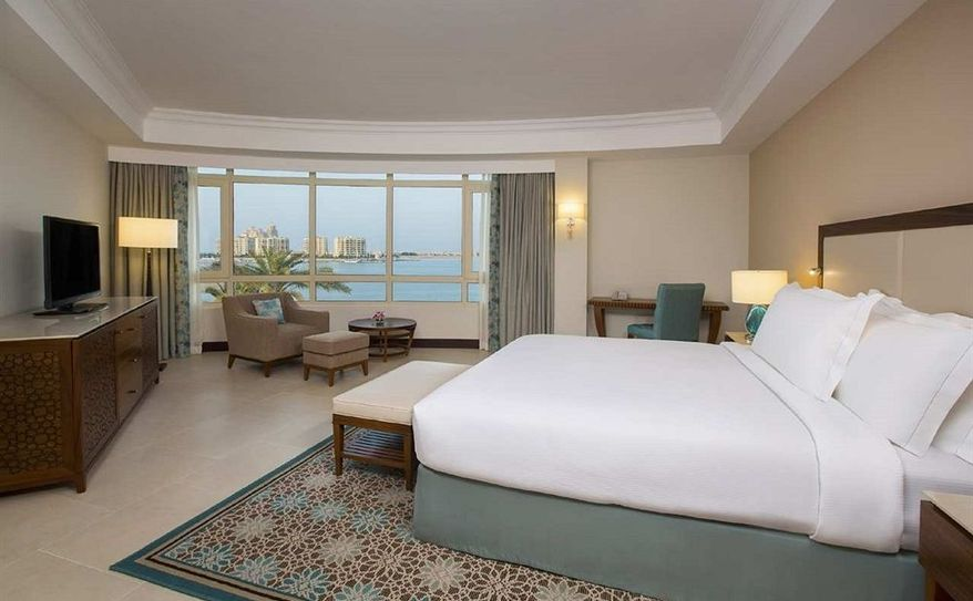 Presidential Suite with Panoramic View