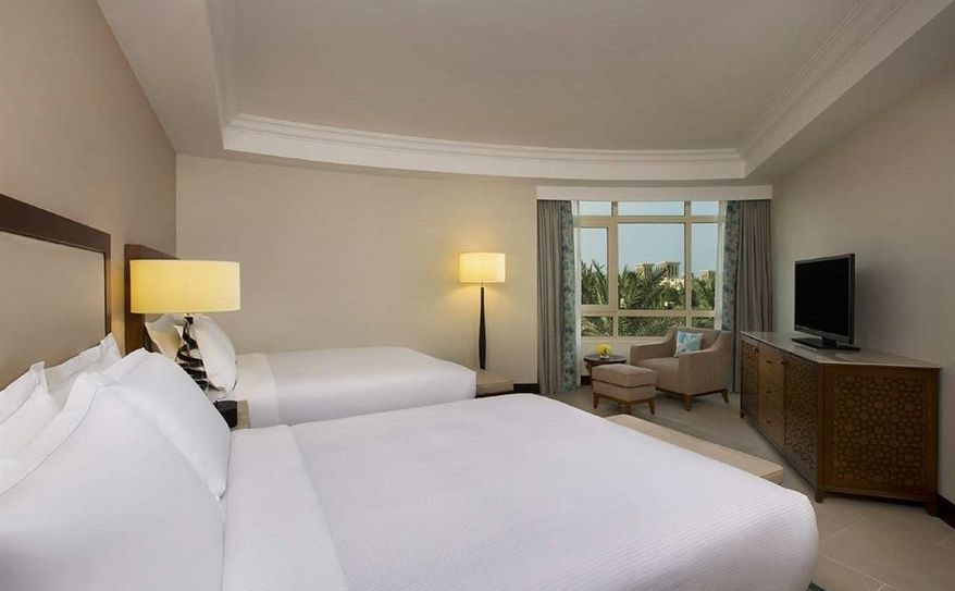 2 Double Beds Superior Room