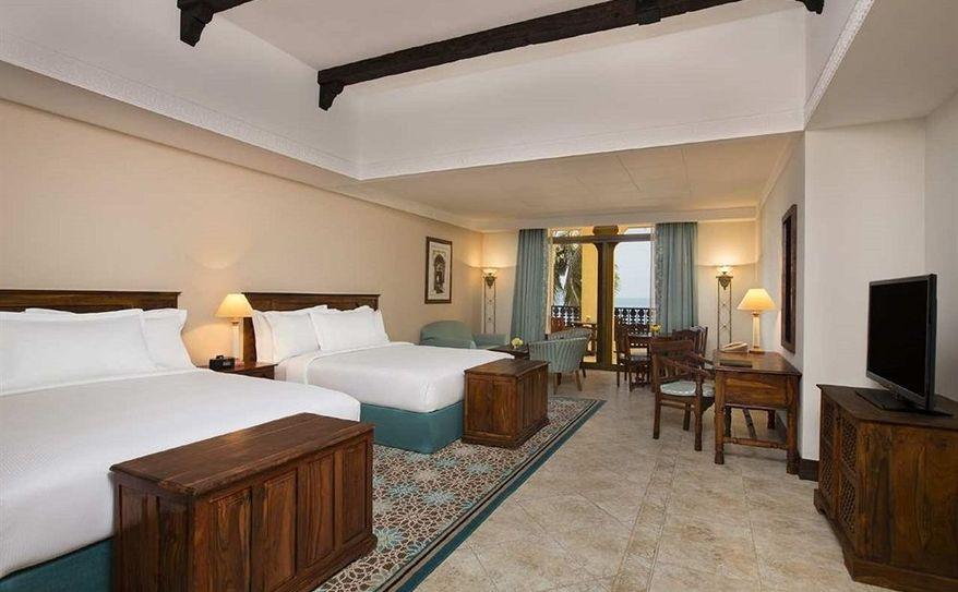 2 King Beds Junior Suite