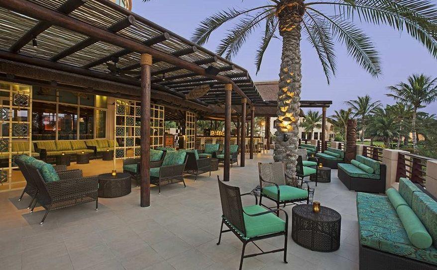 Trader Vic's Mai Tai Lounge