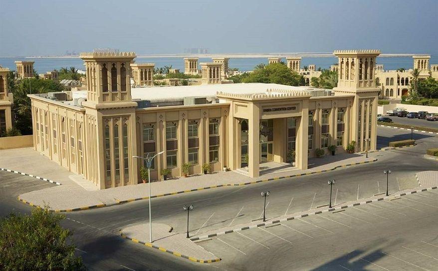 Al Hamra Convention Center