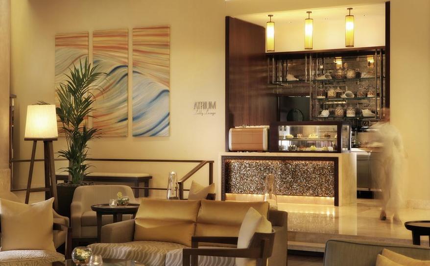 Atrium - Lobby Lounge