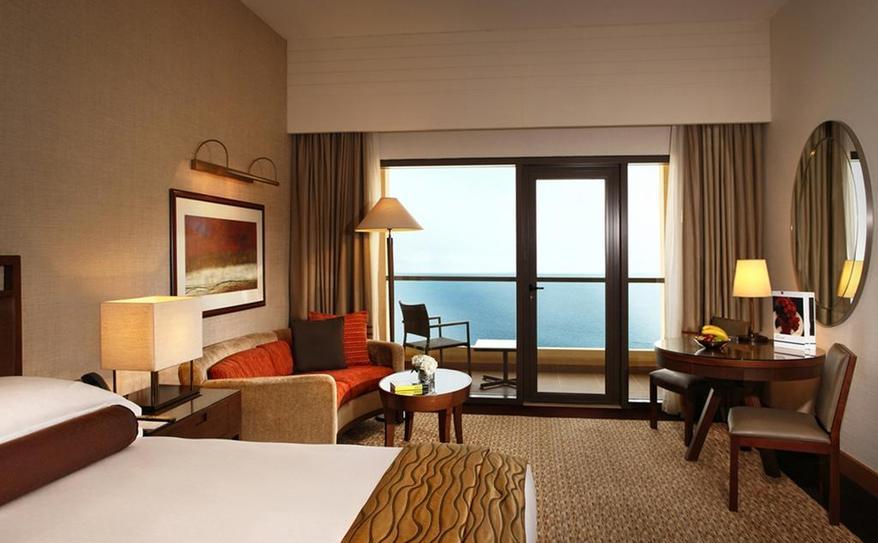Premium Plus Sea View Room