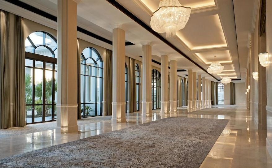 Regal Ballroom Foyer