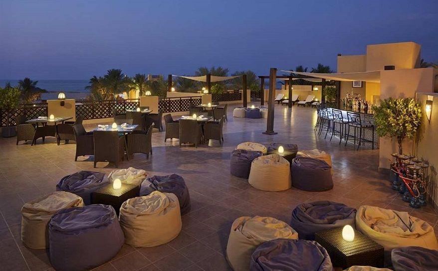 Al Bahar Rooftop Lounge