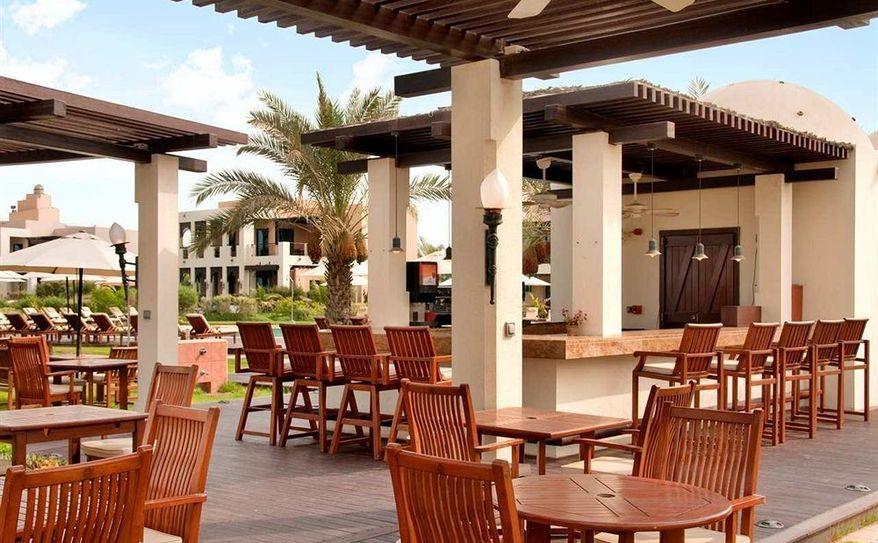 Dhow Beach Bar