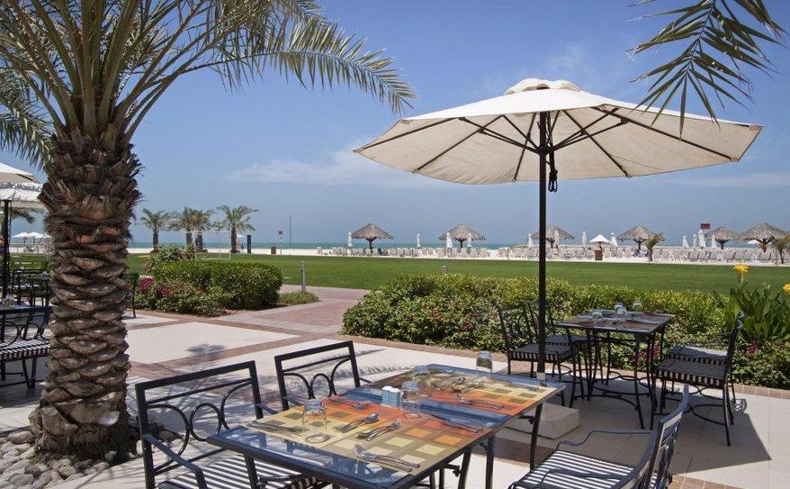 Al Bahar Terrace