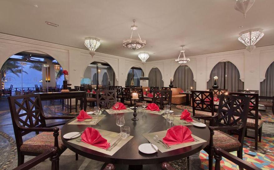 Pura Vida Restaurant