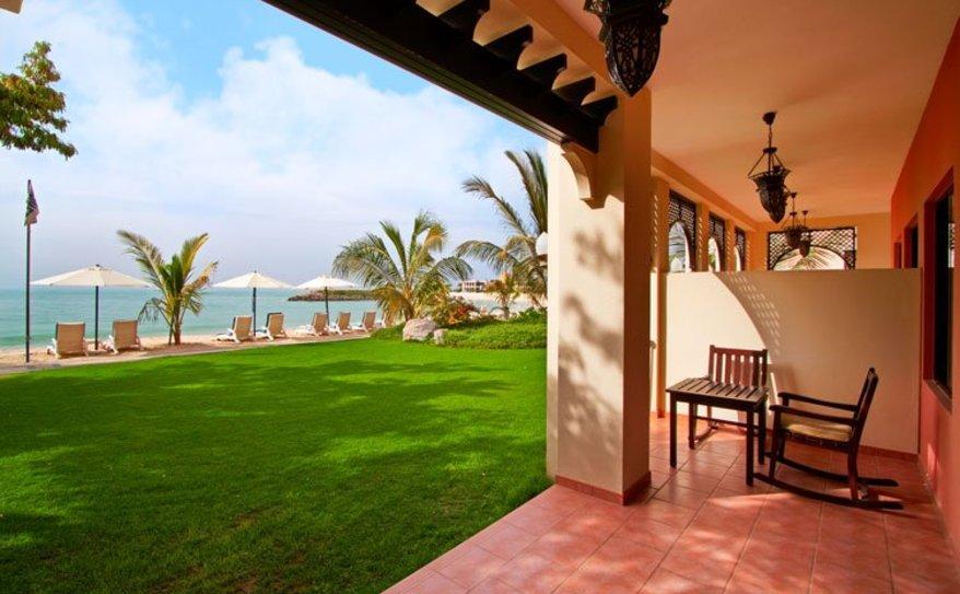 Junior Suite Beach Villa