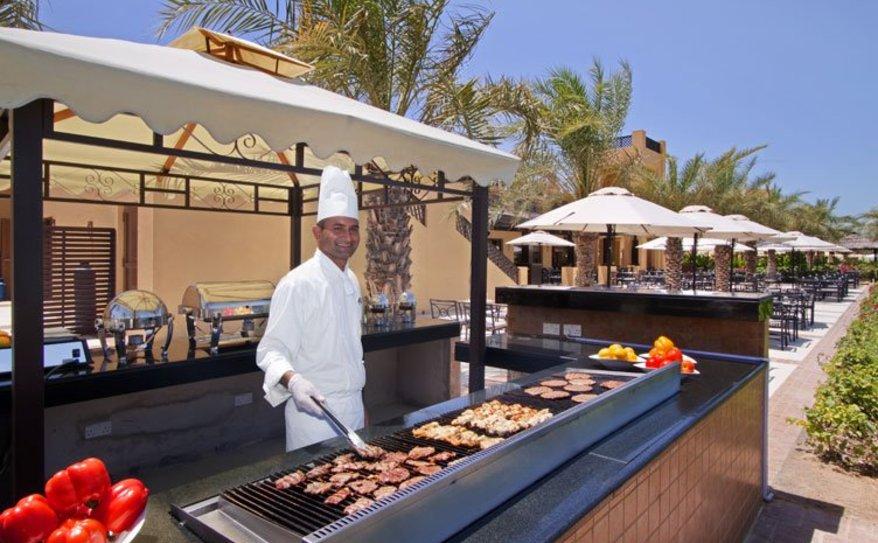 Al Bahar BBQ