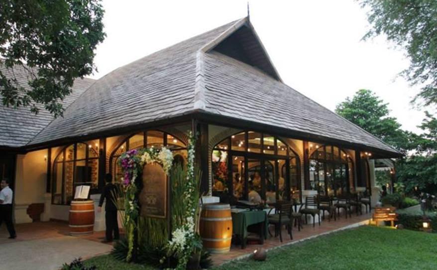 Wine Casa and Bar