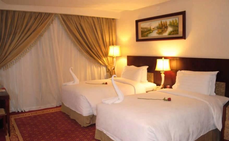 Al Safwah Bedroom