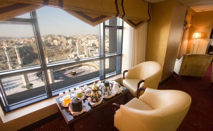 Al Safwah Suites