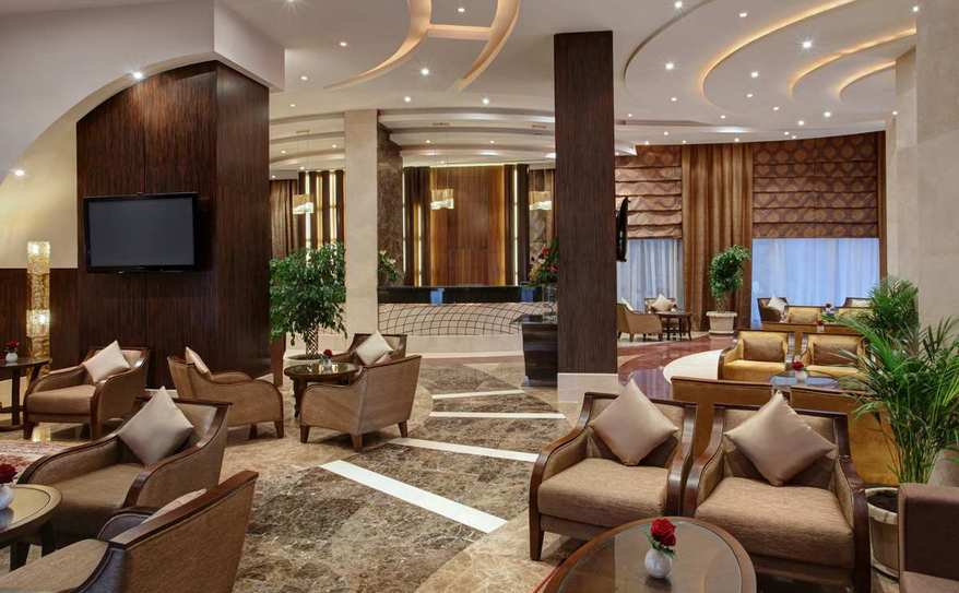 Elaf Taiba Hotel10