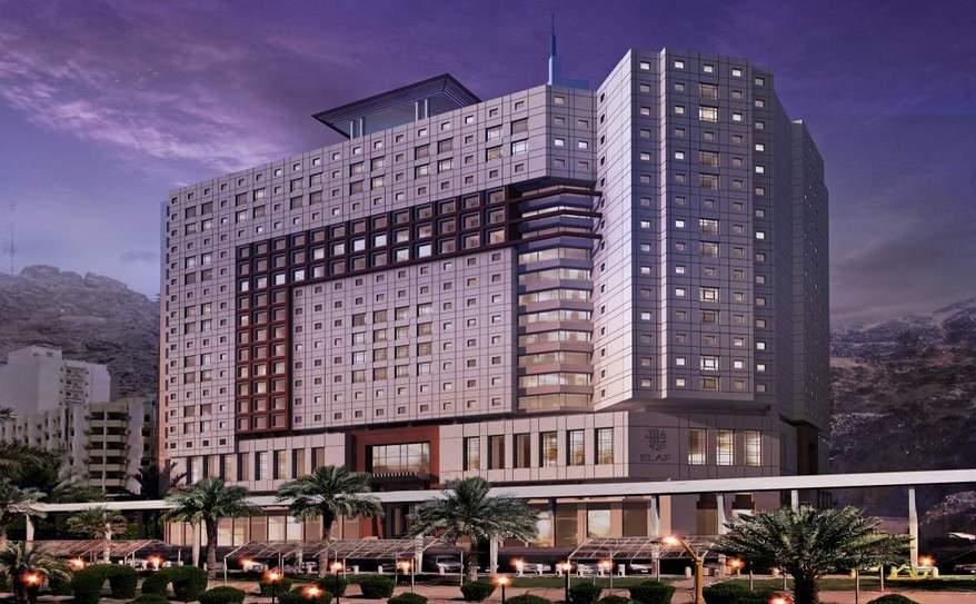 Elaf Taiba Hotel19