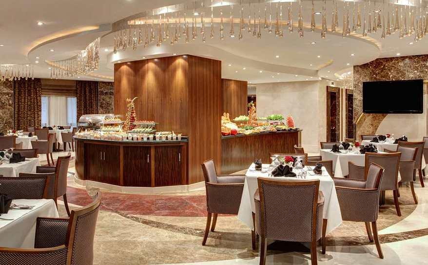 Elaf Taiba Hotel13