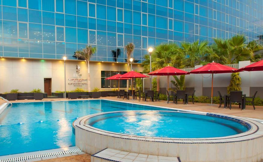 Elaf Taiba Hotel2