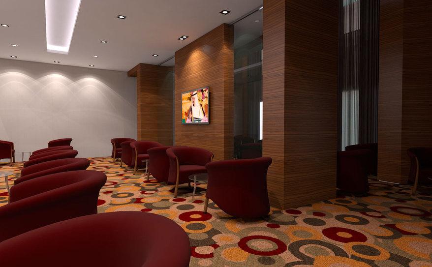 Elaf Taiba Hotel23