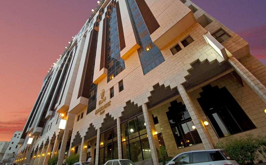 Elaf Taiba Hotel20
