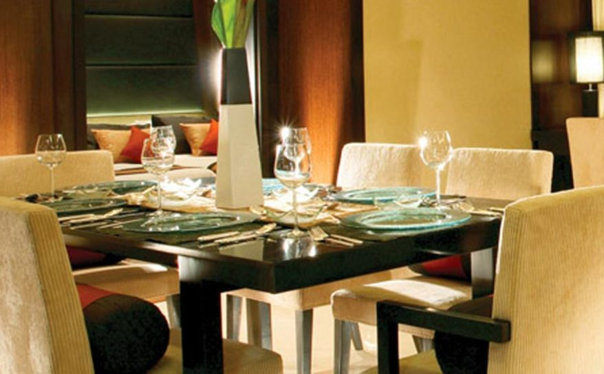 In-Suite Dining