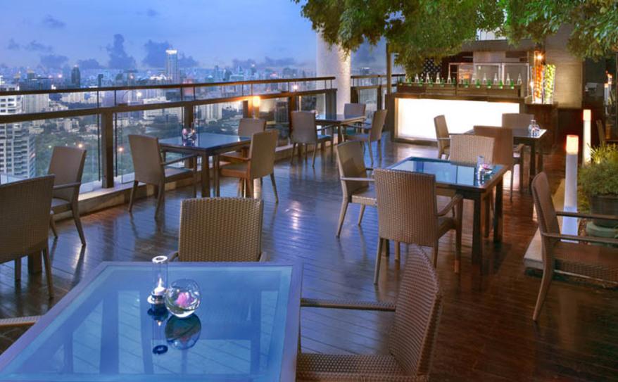 Latitude Lounge & Bar