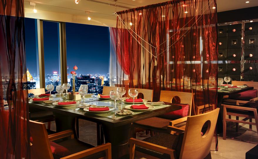 Apsara Dining