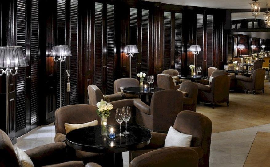 Lebua Lounge