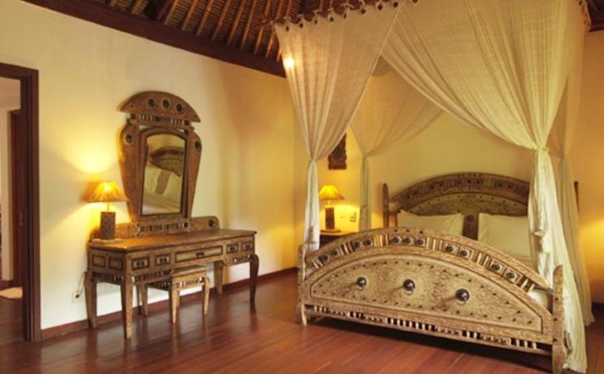 Monsoon Suite