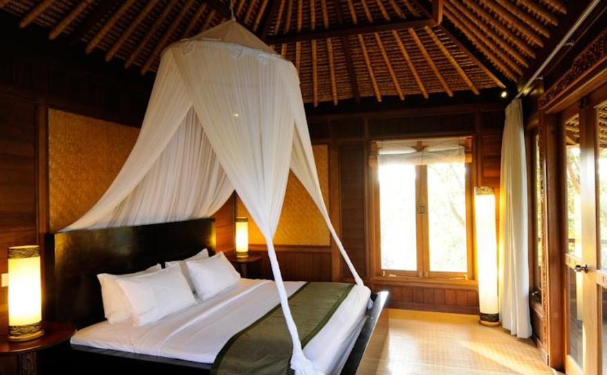 Menjangan Residence Three-Bedroom Villa