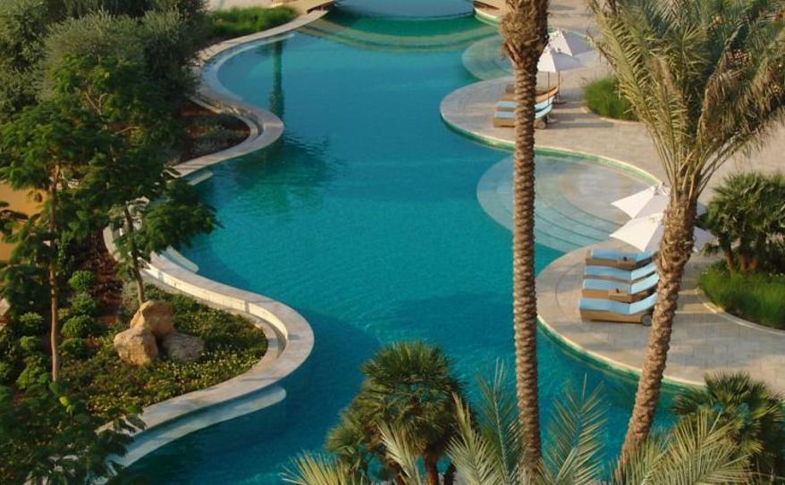 Celestial Pools