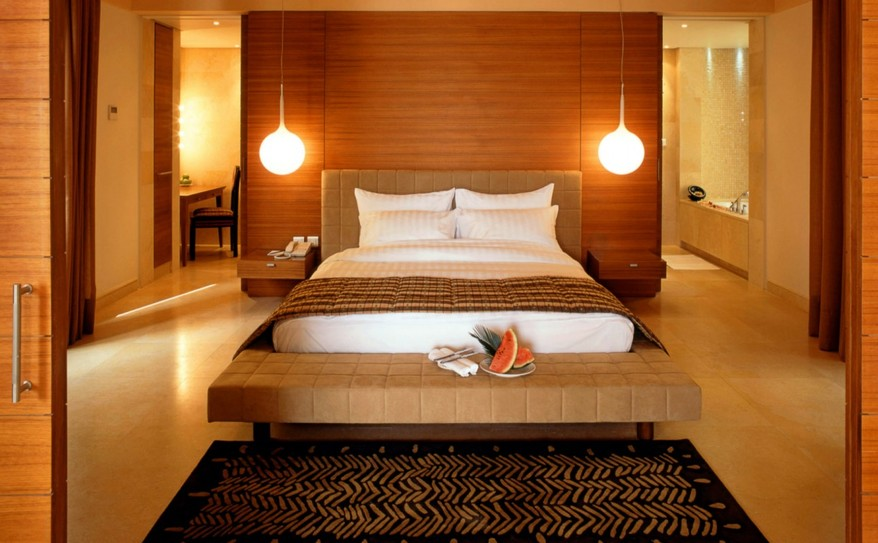 Ishtar Suite Bedroom