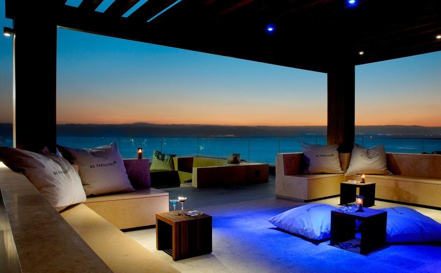 Kish Bar Terrace