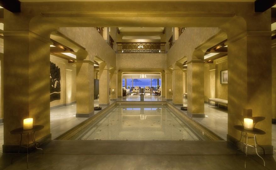 Masterful Work of Art Ishtar Royal Villa