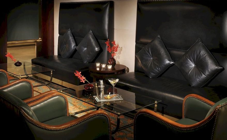 Acacia Lounge & Bar
