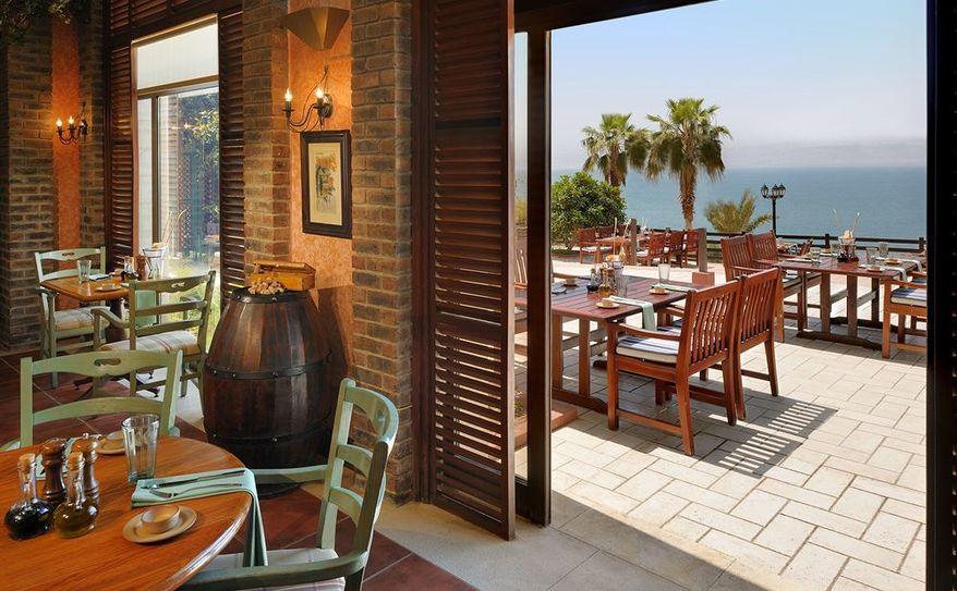 Il Terrazzo Restaurant