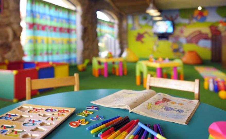 Family & Children's Activities
