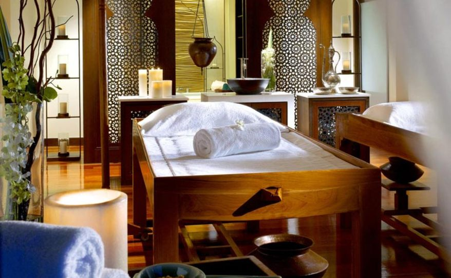 Heavenly Spa - Sattvic Suite