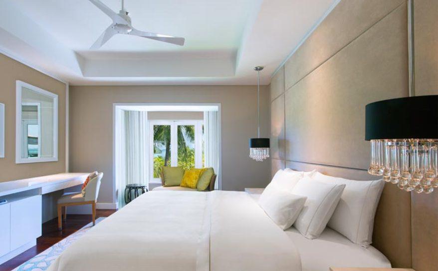 Superior Suite - Bedroom