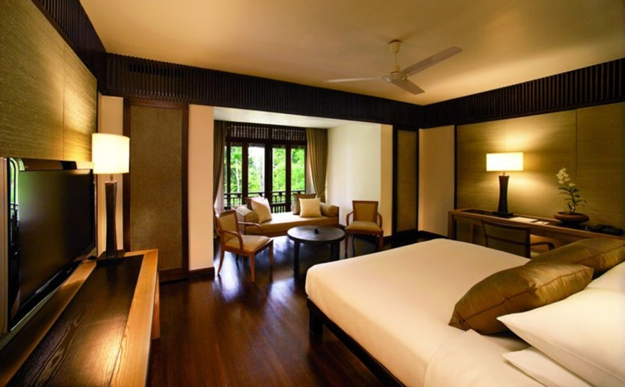 Premium Room, King bed
