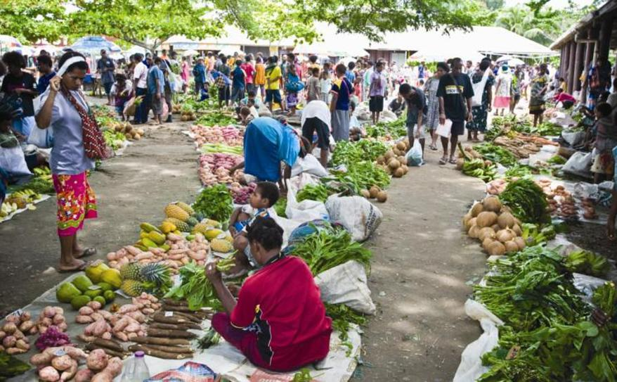 malolo market