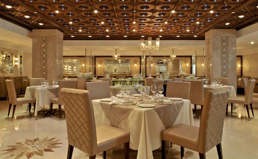 Aish Restaurant