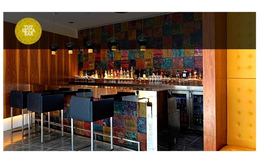 The Sicca Bar