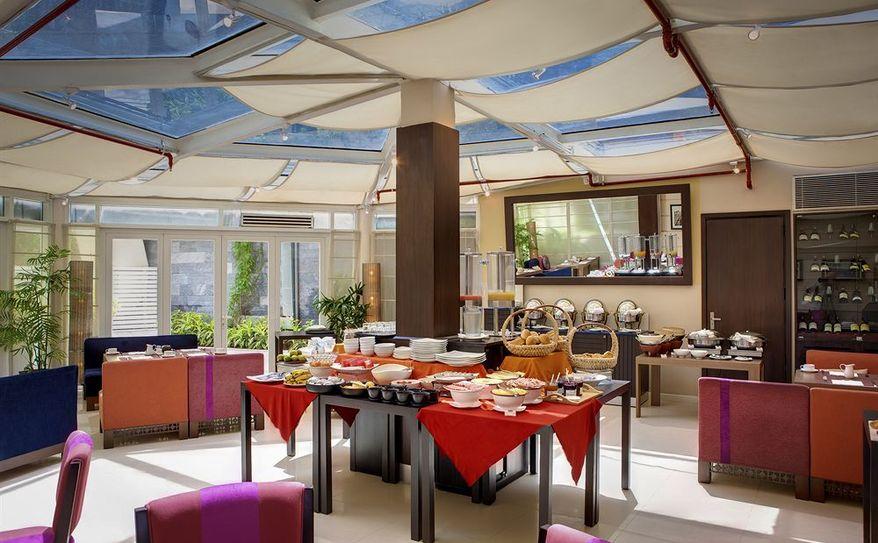 Brasserie Le Pavillon