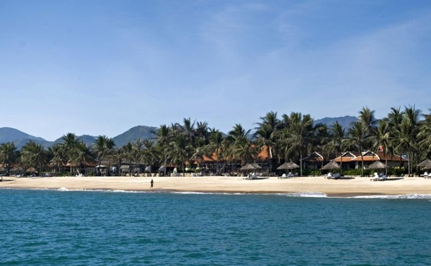 Evason Ana Mandara Resort