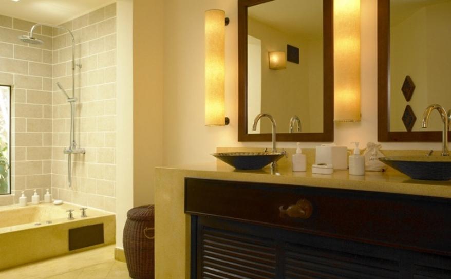 Superior Sea View Room- Bathroom